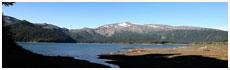 Lake Conguillio