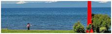Lake Villarica