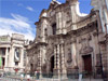 Quito - Church of the Society of Jesus