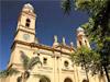 Montevidéu - Catedral Metropolitana
