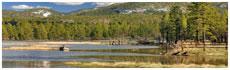 Lago Cataract