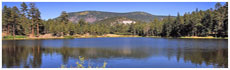 Lago Hulsey