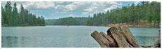 Lago Knoll