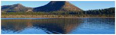 Lago Wheatfields