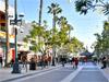 Santa Monica - Third Street Promenade