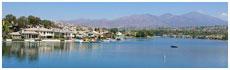 Mission Viejo Lake