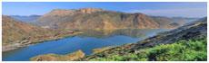 Lago El Capitan