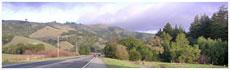 San Geronimo Valley