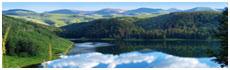 Lac Sylvan