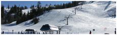 Bogus Basin Ski