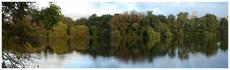 Earlham Lake