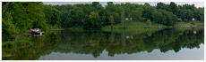 Bullock Pen Lake