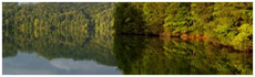 Cranks Creek Lake