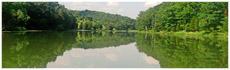 Elmer Davis Lake