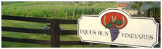 Equus Run Vineyards
