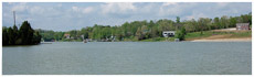 Williamstown Lake