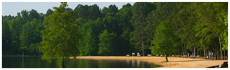 Lake Claiborne State Park