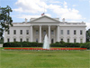 Washington DC - Casa Blanca