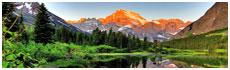Parque Nacional Glaciares