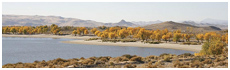 Lahontan State Recreation Area