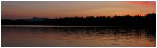Conway Lake