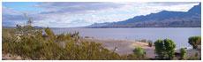 Lac Caballo