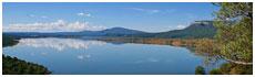 Lac El Vado