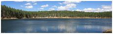 Lac Morphy