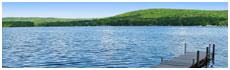 Cayuta Lake