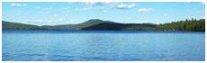 Lago Cranberry