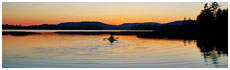 Lago Lila