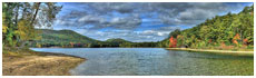 Lago Moreau