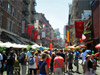 Nueva York - Little Italy, New York