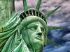 Nova Iorque - Estátua da Liberdade