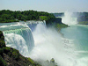 Buffalo - Cataratas do Niágara