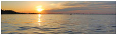 Lago Poinsett