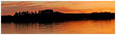 Lac Vermillion