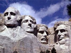Keystone - Mount Rushmore