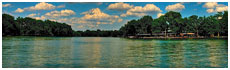 Lago Dunlap