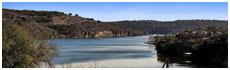 Lago Marble Falls