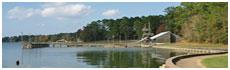 Lago Livingston