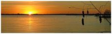 Lago Calaveras