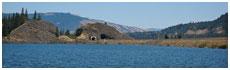Drano Lake