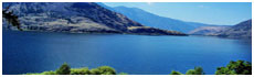 Loomis Lake