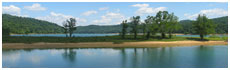 Lac Tygart