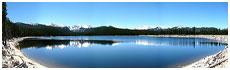 Lago Bighorn