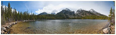 Lago Bradley