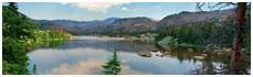 Lago Helen