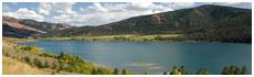 Lower Slide Lake