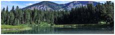 Murphy Lakes